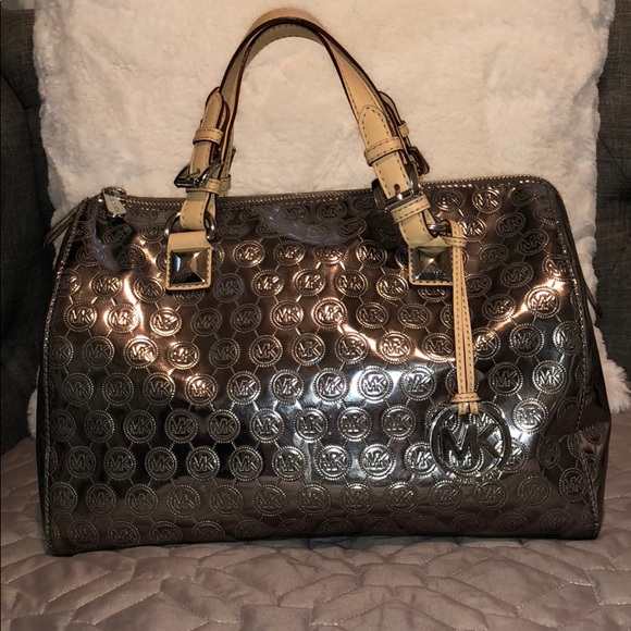 1beedbebcda4a7 MICHAEL Michael Kors Bags | Michael Kors Handbag Excellent Condition ...